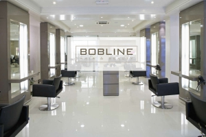 bobline hair and beauty kapsalon eindhoven
