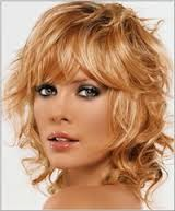 warm blonde haarkleur