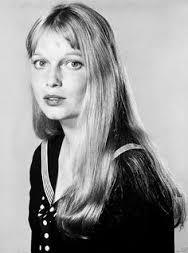 Mia Farrow lang haar