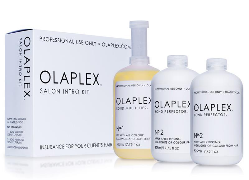 olaplex-behandeling
