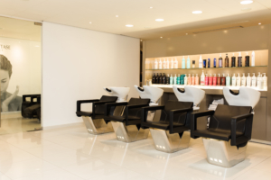 kapper eindhoven Bobline Hair & beauty