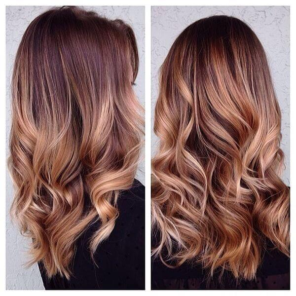 bobline-hair-and-beauty-eindhoven-bruine-balayage