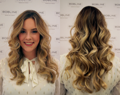 Balayage Bobline Hair & Beauty