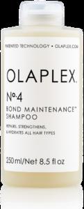 Olaplex actie no4